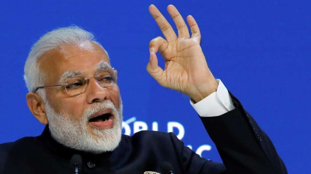 e66a71cc0815 Narendra Modi among top 10 most powerful people in the world  Forbes