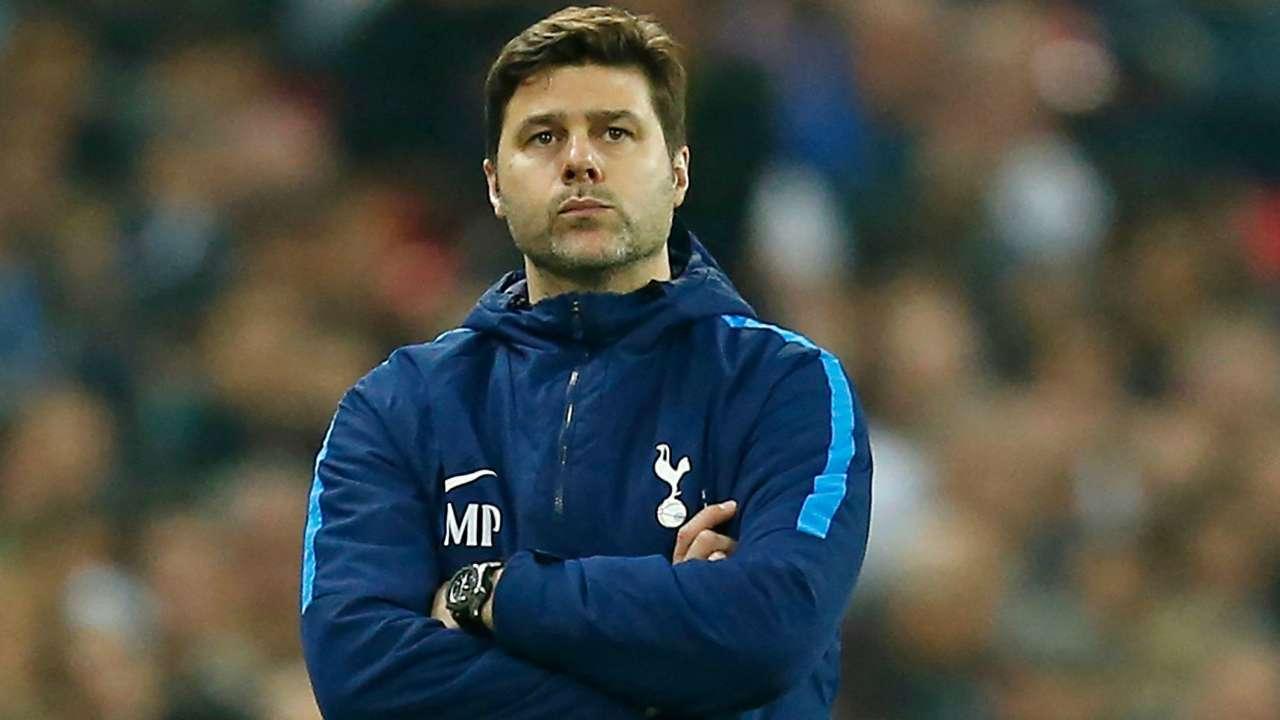 Tottenham Hotspur Must Celebrate Champions League Qualification Mauricio Pochettino