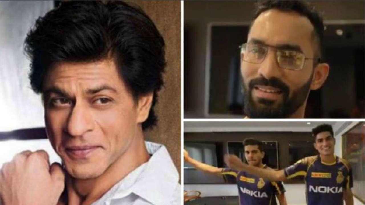 Shah Rukh Khan IPL 2018