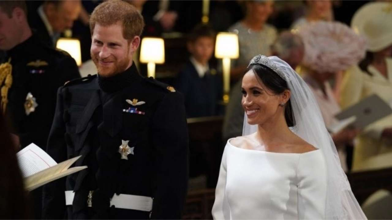 Royal Wedding 2018 Heres The Story Behind Prince Harry And Meghan Markles Rings