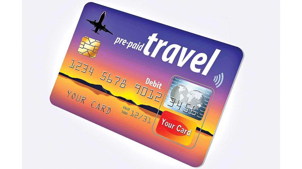 Kotak travel card reload