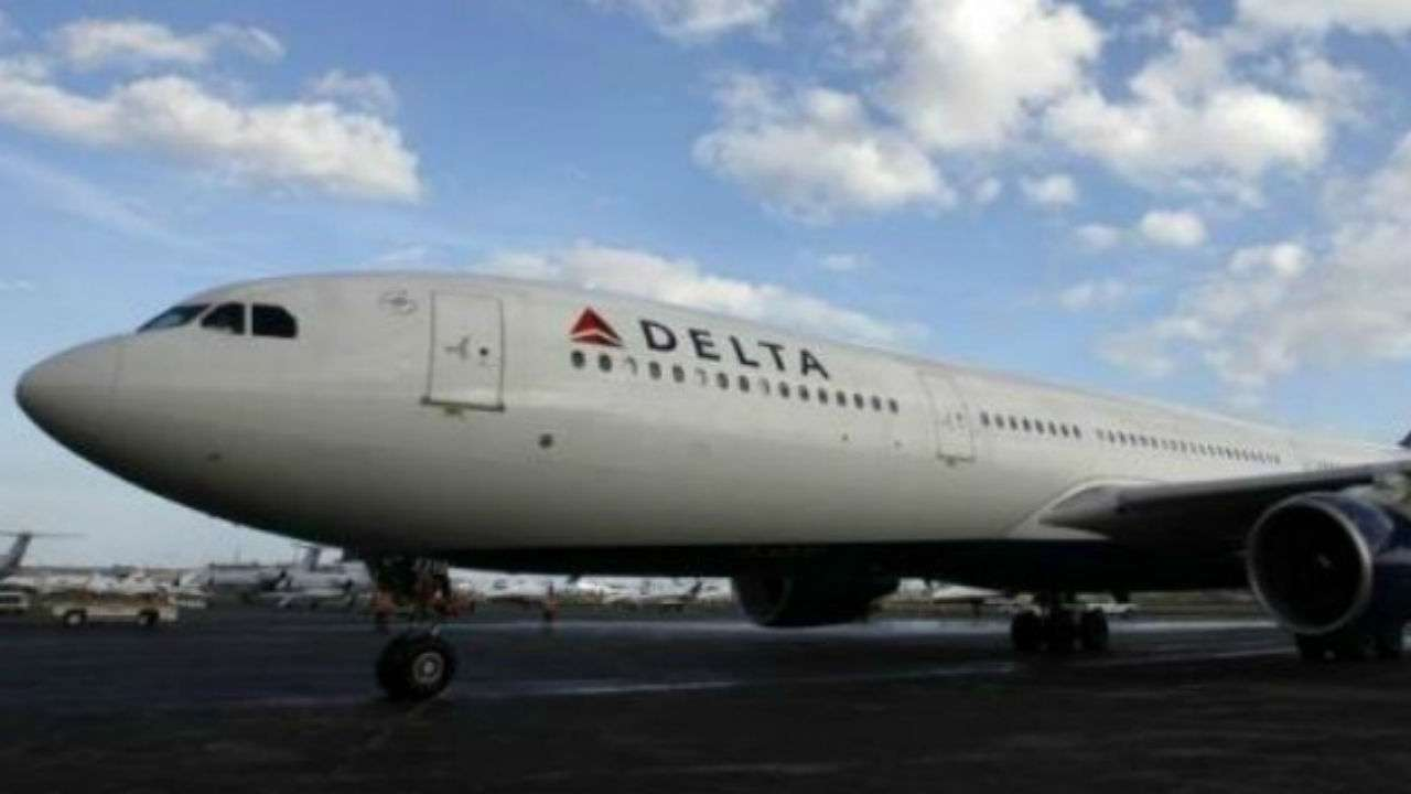Delta Air Lines to resume non-stop flights to Mumbai