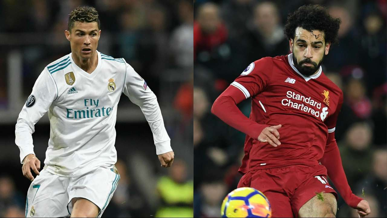 Champions League Final Real Madrid V S Liverpool Preview
