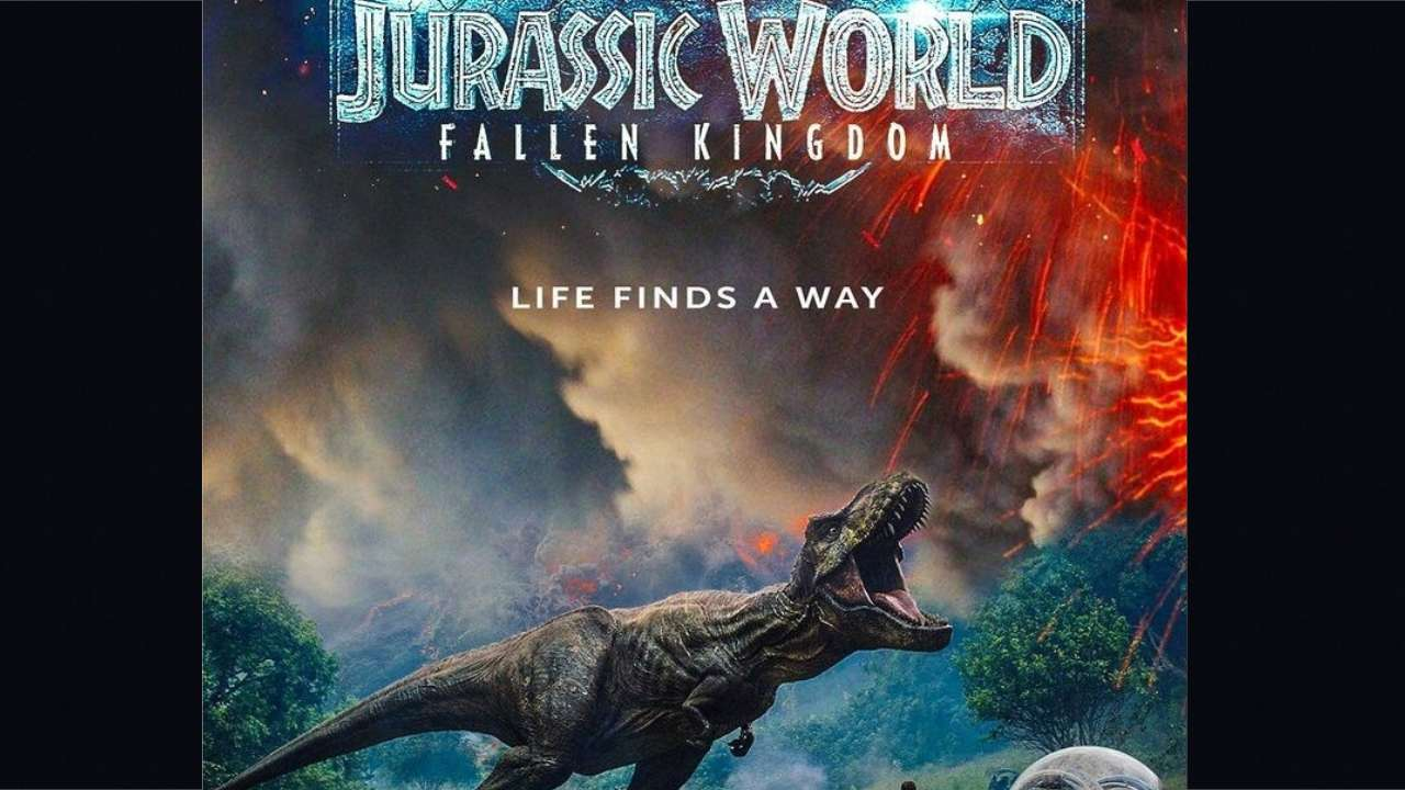 Jurassic World: Fallen Kingdom to now release in India on