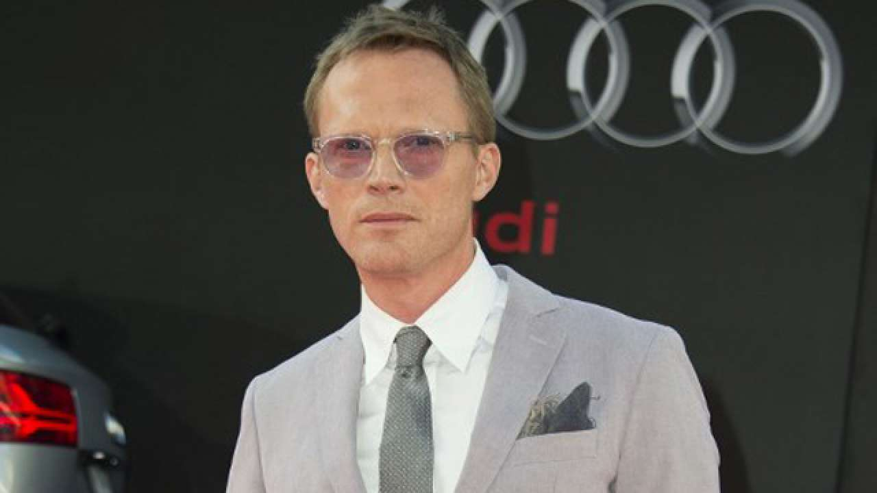 Paul Bettany shares how it felt to die twice in 'Avengers: Infinity War'