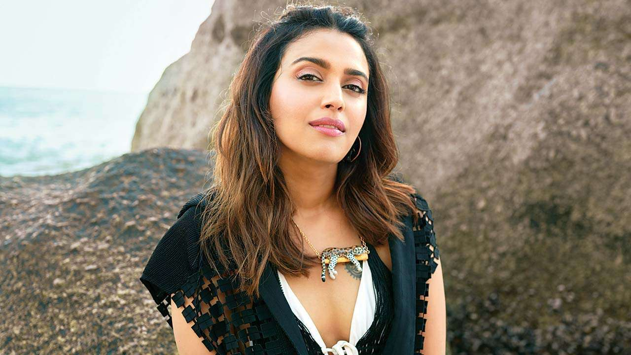 swara bhasker has a savage response to trolls criticising her