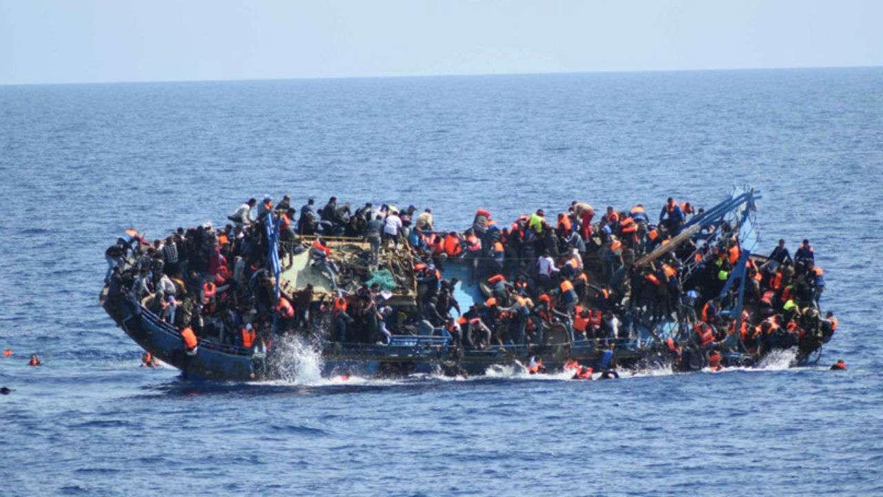 Tunisian Navy Rescues 178 Migrants from Mediterranean