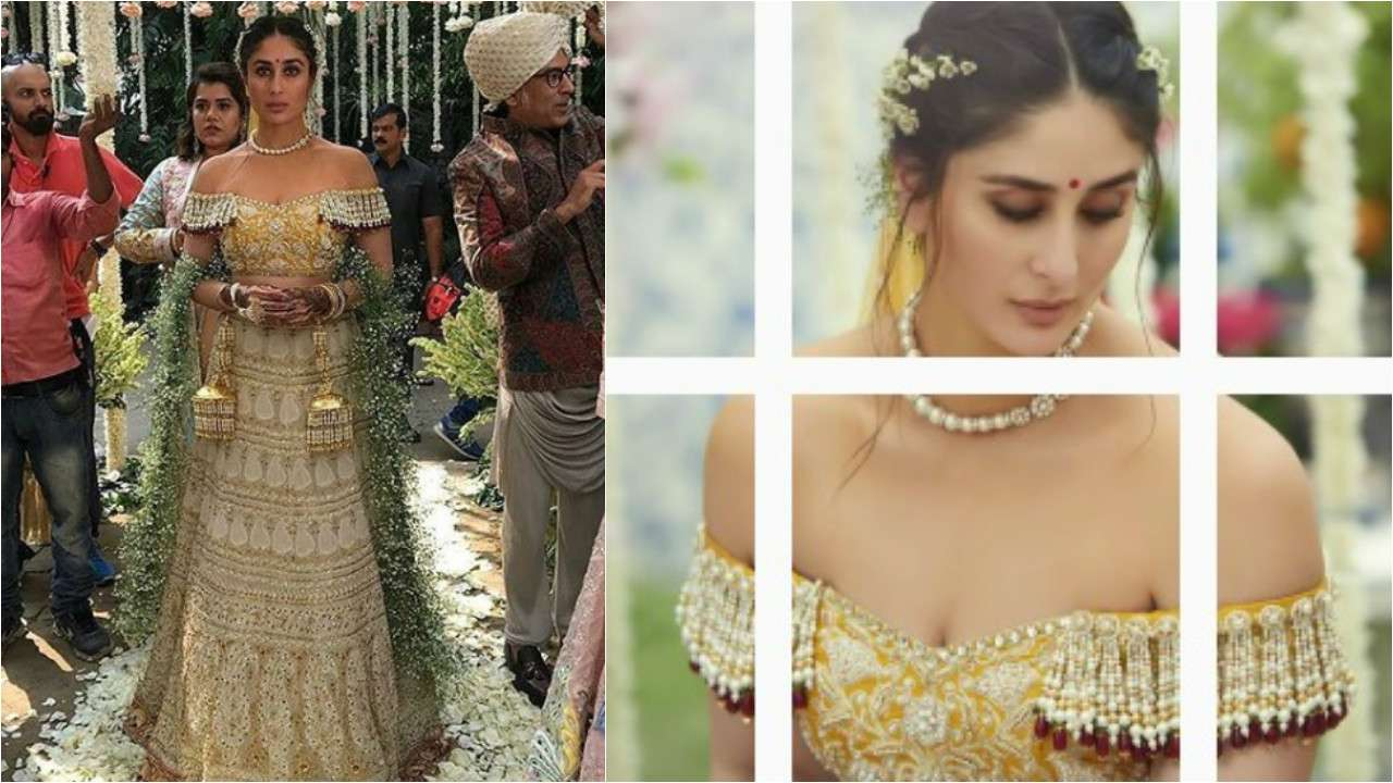 Veere Di Wedding: Did you know that Kareena Kapoor Khan's ...