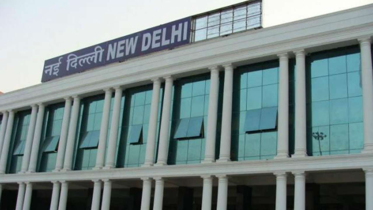 New Delhi Railway Station and metro stations will soon be