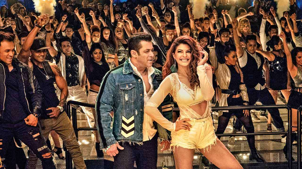 EXCLUSIVE:  Jacqueline Fernandez Has Been Roped In For An Item Number in Salman Khan's Radhe