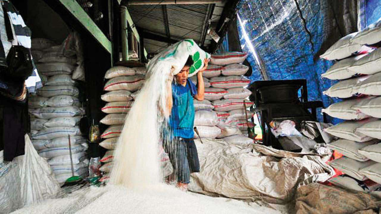 No mill can sell sugar below Rs 29/kg: Govt order
