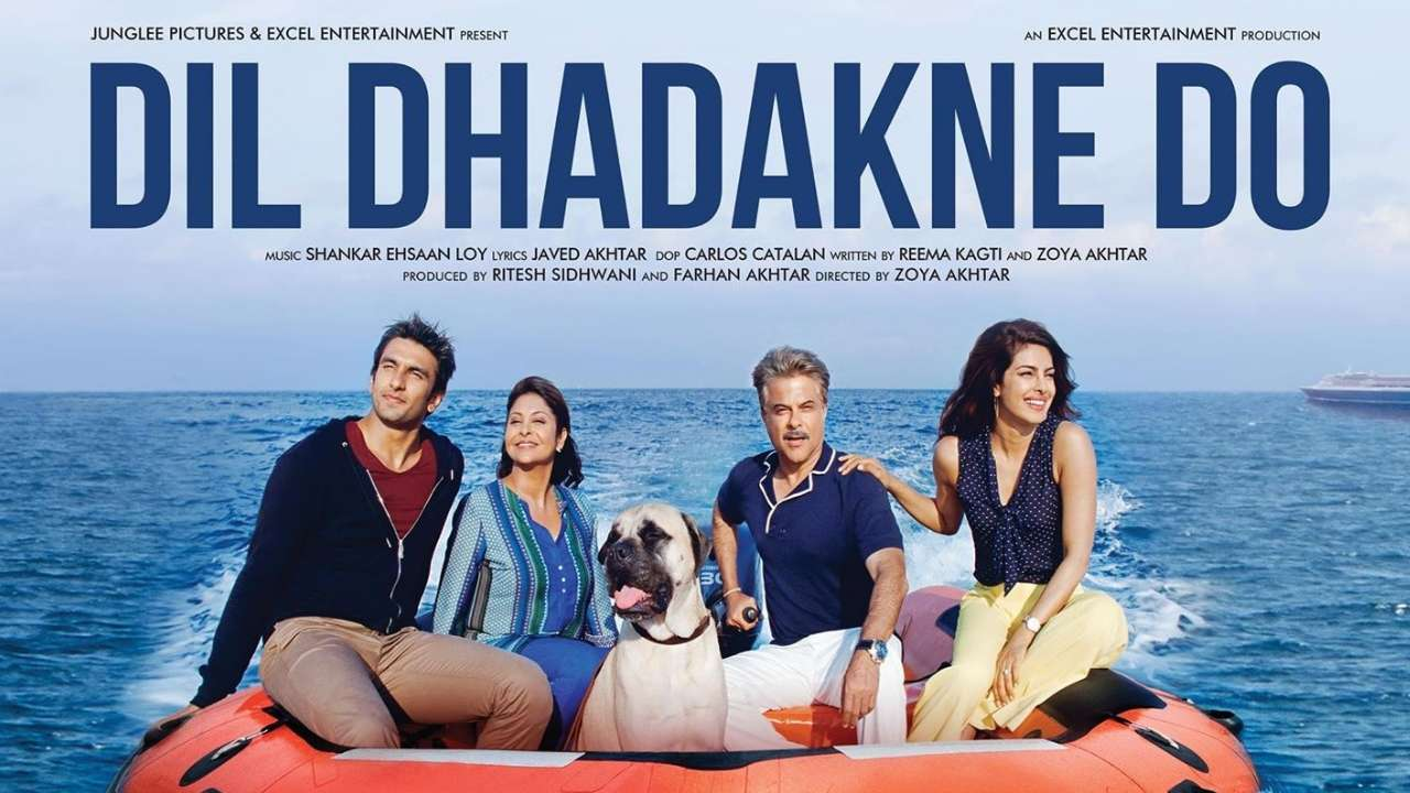 Anil Kapoor demands a reunion of Dil Dhadakne Do as the film ...