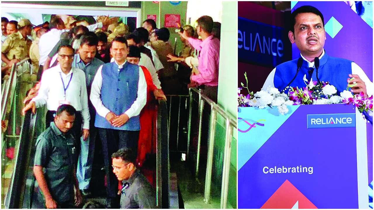 Now, mobile ticketing for Mumbai Metro passes too