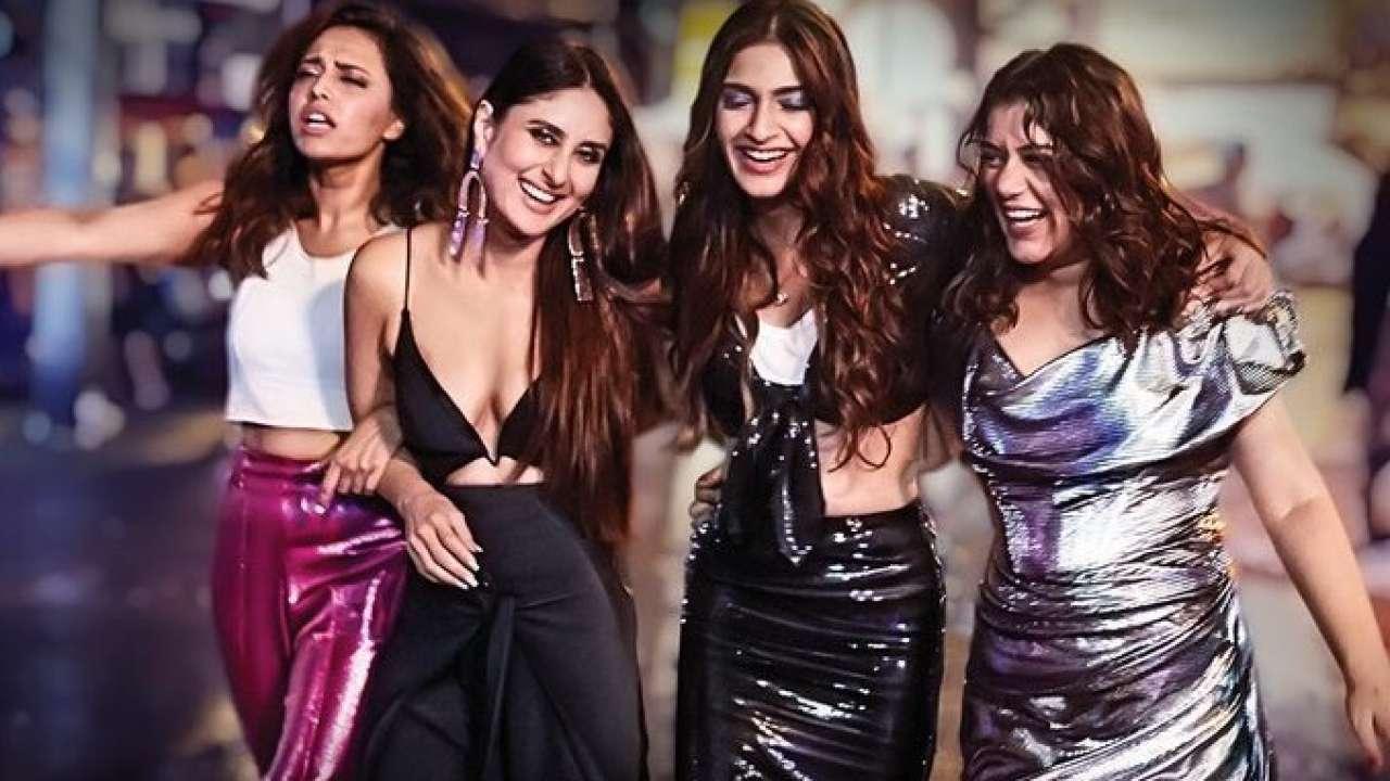 Veere Di Wedding Box Office.Veere Di Wedding Box Office Sonam Kapoor Kareena Kapoor Khan