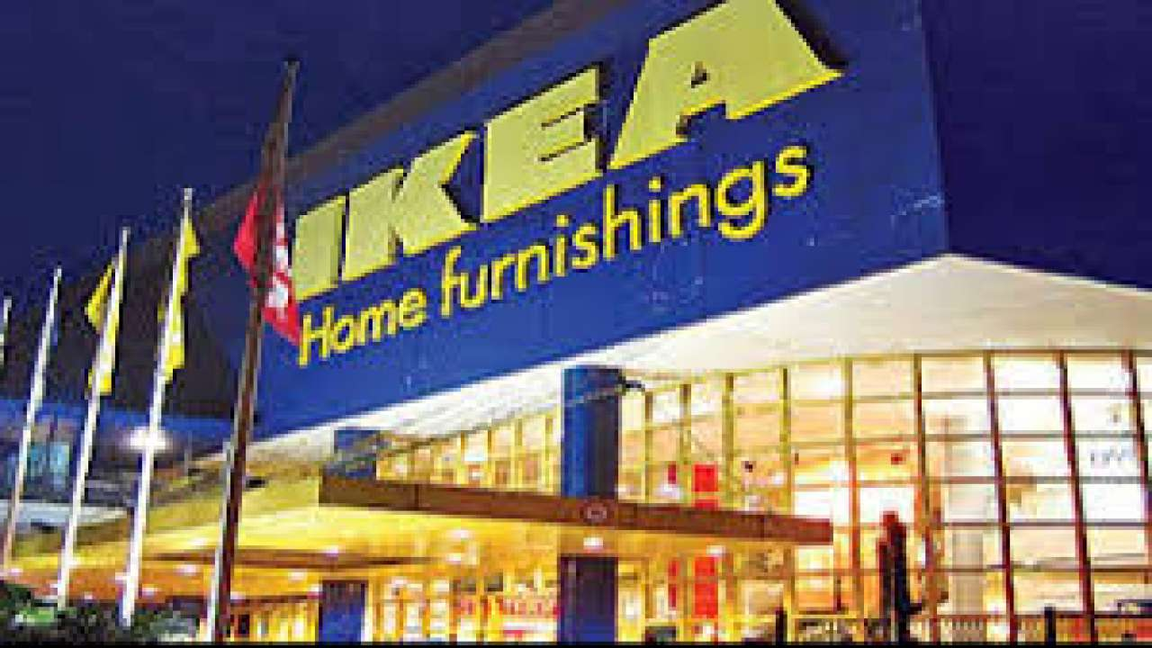 report ikea likely to open india s first store on july 10 in hyderabad