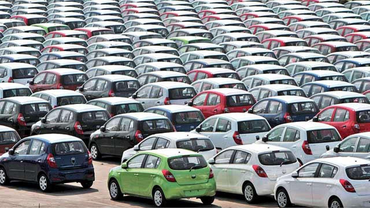 Maruti Suzuki  Tata Motors Lead As Motown Sales Vroom 20