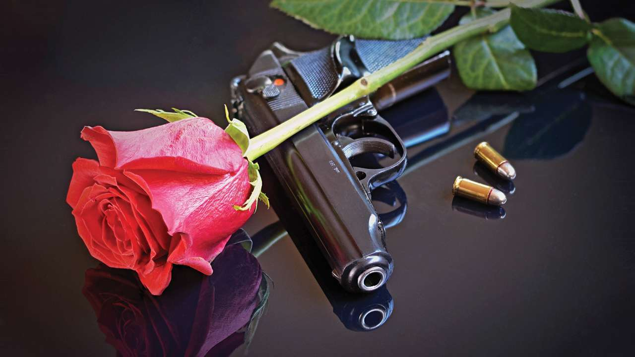 In UP's Ambedkar Nagar, irate father shoots dead daughter