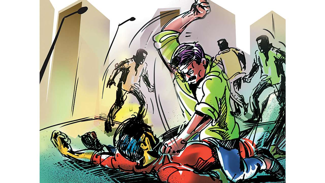 DALIT ATTACK: Two arrested for attack on Dalit teen