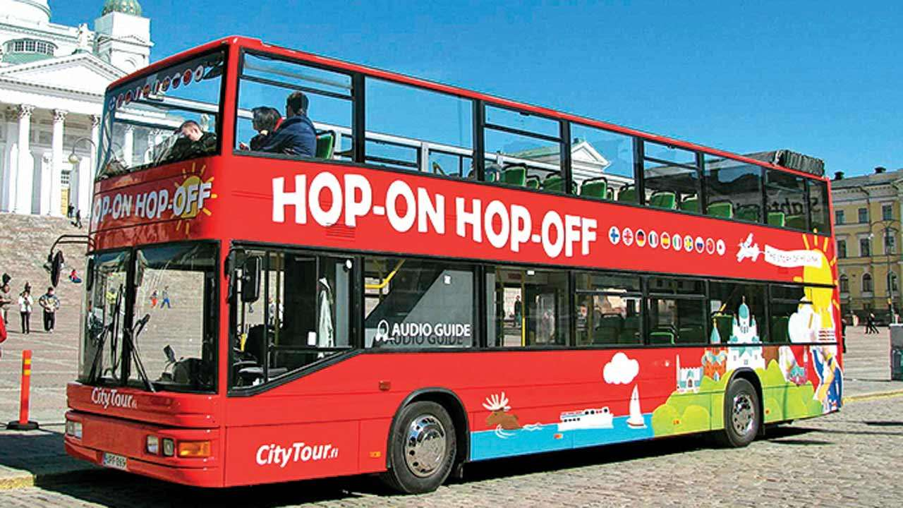 Soon, Hop-on Hop-off buses for heritage sightseeing: AMC
