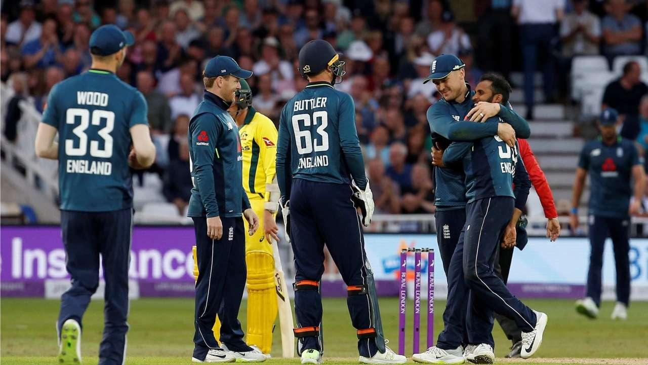 ENG v/s AUS 3rd ODI: England clinch their biggest ODI win, crush Australia by 242 runs