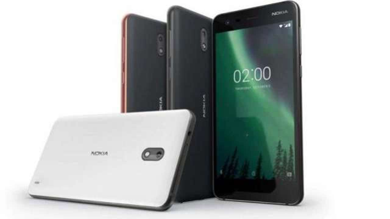 HMD Global announces Android 8 1 Oreo beta update for Nokia 2
