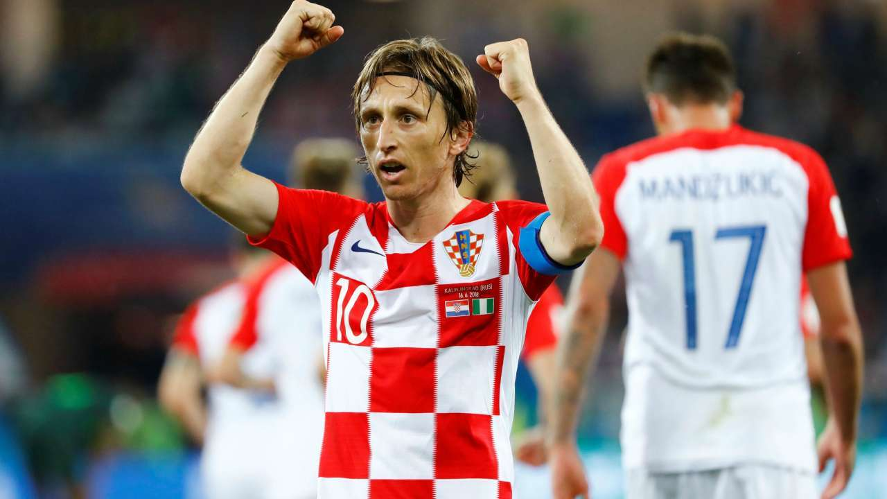 bf8eccaf745 Iceland v/s Croatia, Today in FIFA World Cup 2018: Live streaming, teams,  time in IST and where to watch on TV in India