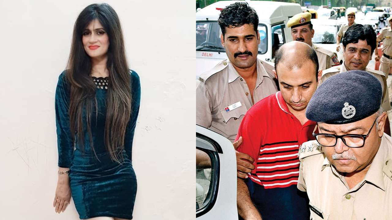 Shailja Dwivedi Murder Obsessed With Colleagues Wife Major Handa Made  Calls To Victim In  Months