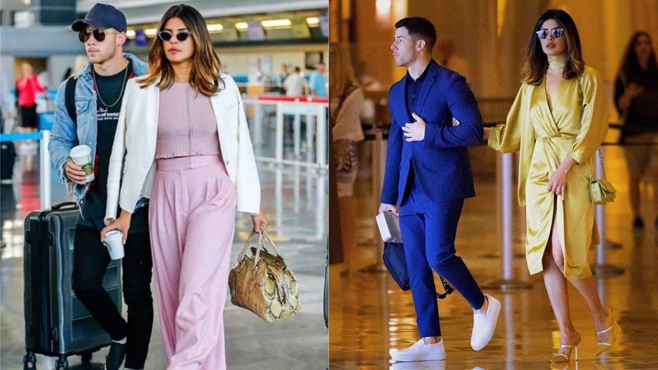 After Nick Jonas, Priyanka Chopra just made her relationship ...