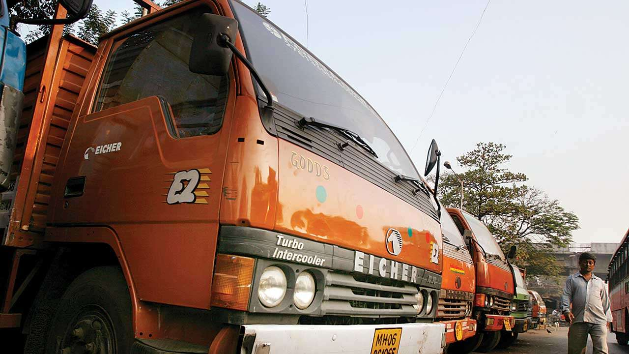 Volvo Eicher Seeks Nod For A New Plant