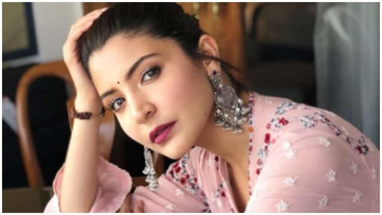 Watch Anushka Sharma video