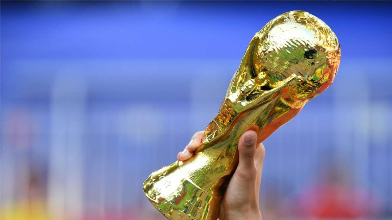 FIFA 2018: Numbers reveal half the Indian viewers of World ...