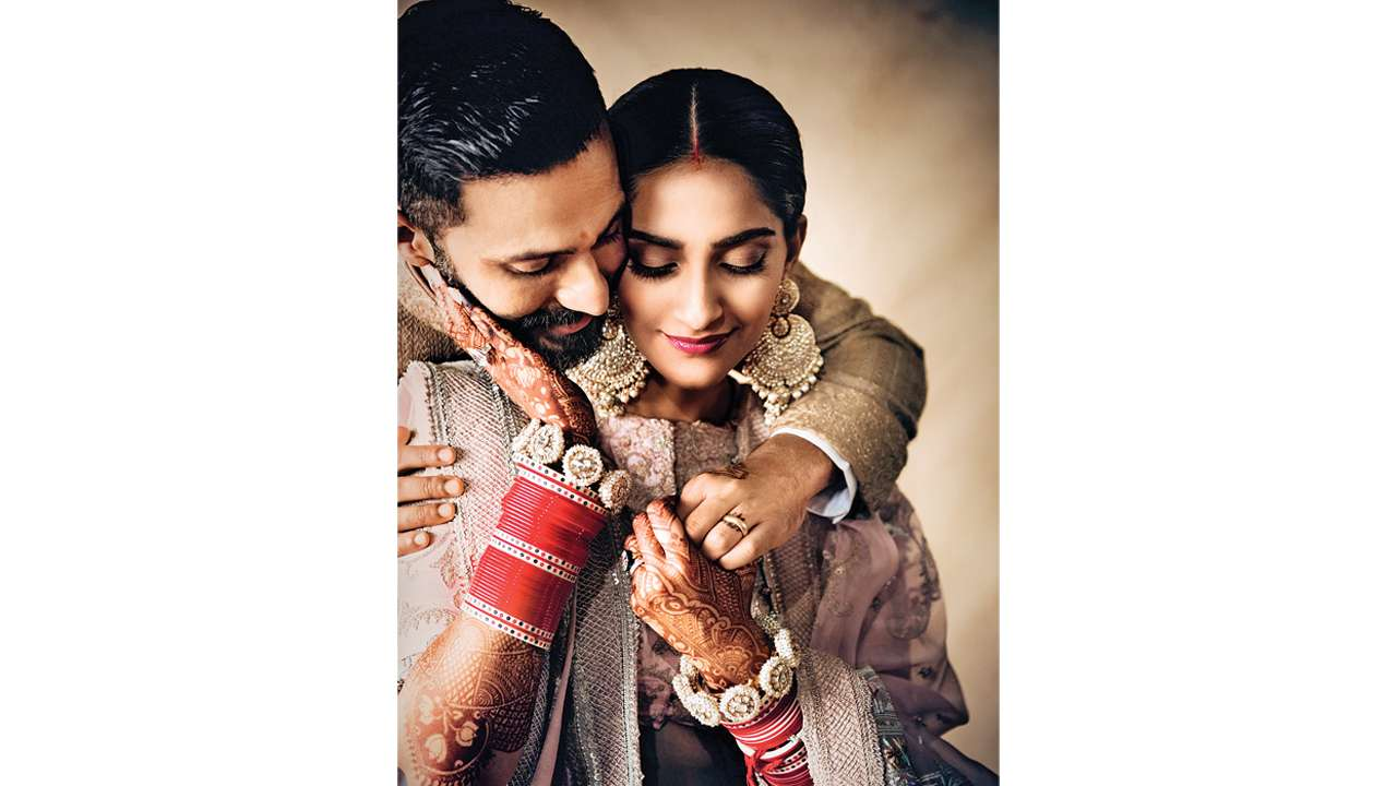 Anand Ahuja reveals his love affair with Sonam Kapoor started with ...