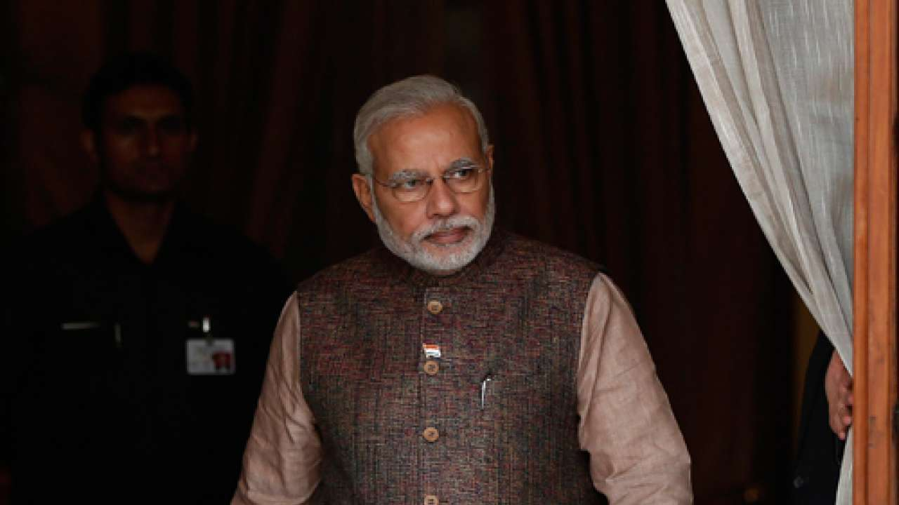 PM Narendra Modi reviews progress towards development of islands