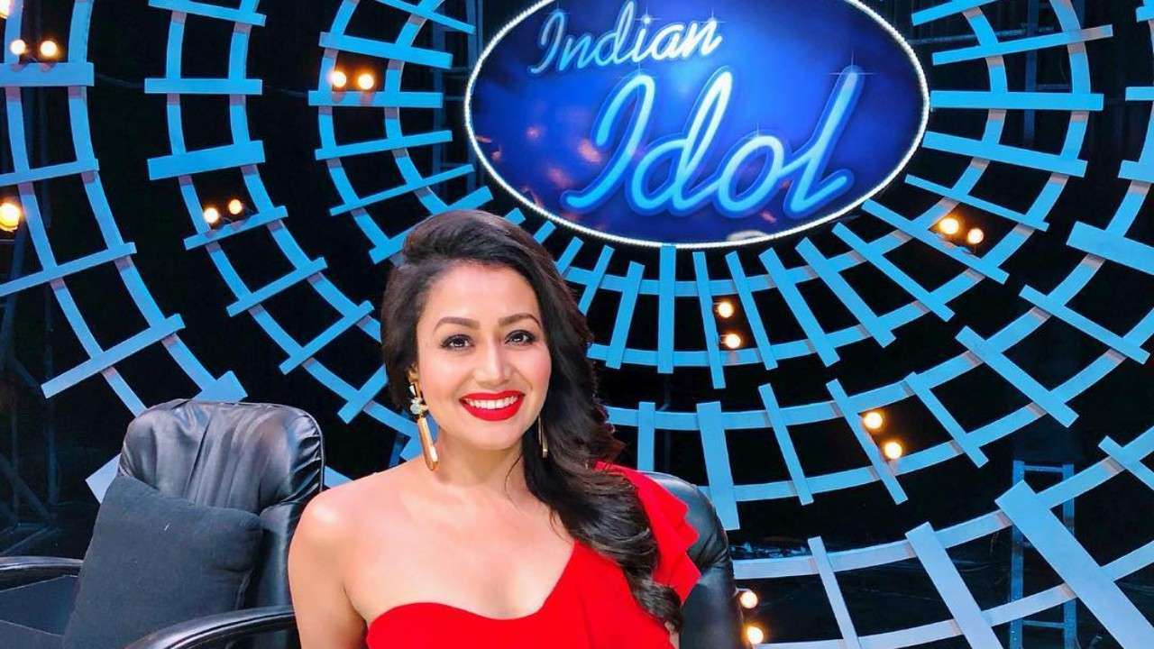 Singer Neha Kakkar Gets Emotional During Indian Idol Auditions Here S Why