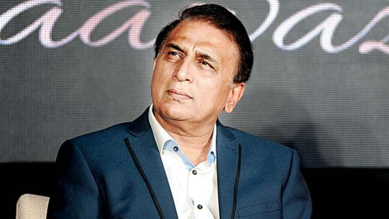Image result for sunil gavaskar pic