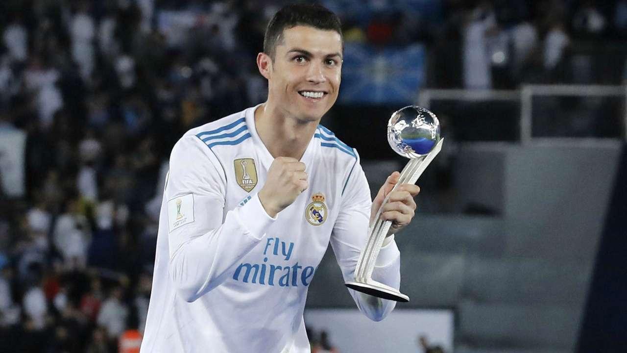 Chấn động Ronaldo sắp đá bạn gái