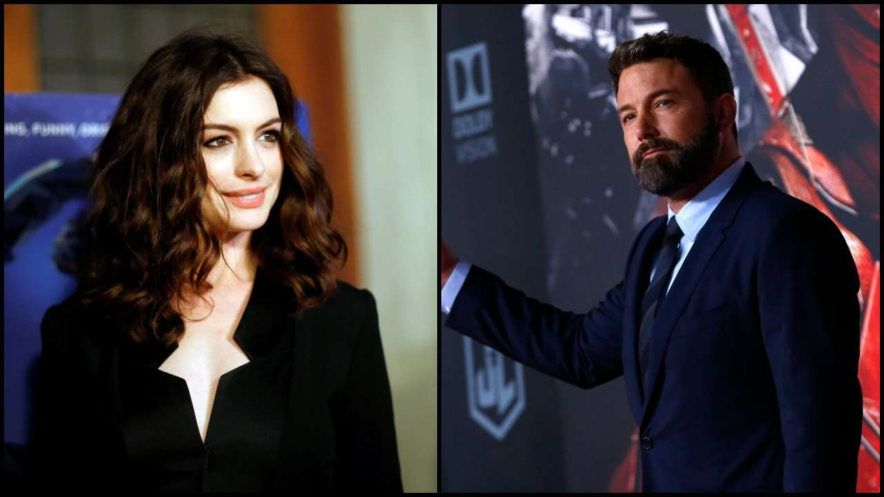 Anne Hathaway and Ben Affleck co-star in adaptation of Joan Didion's 'The Last Thing He Wanted'