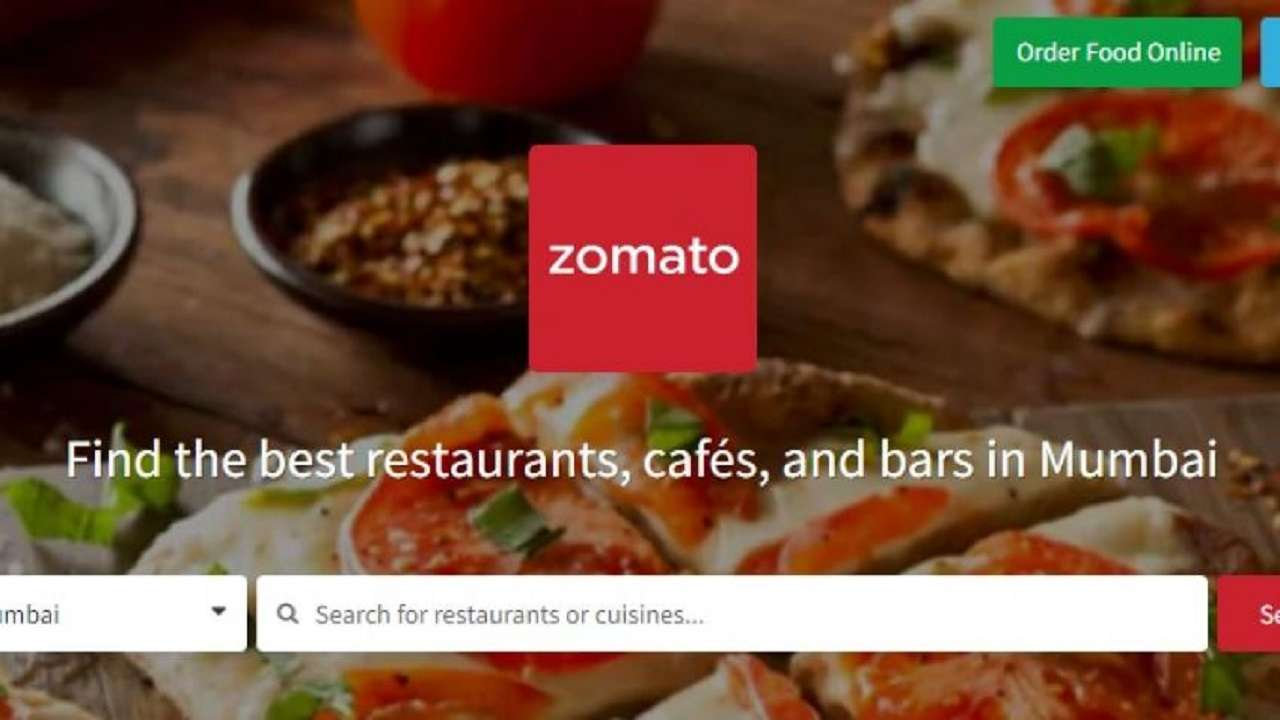 Zomato Extends Food Delivery Services To Surat Visakhapatnam