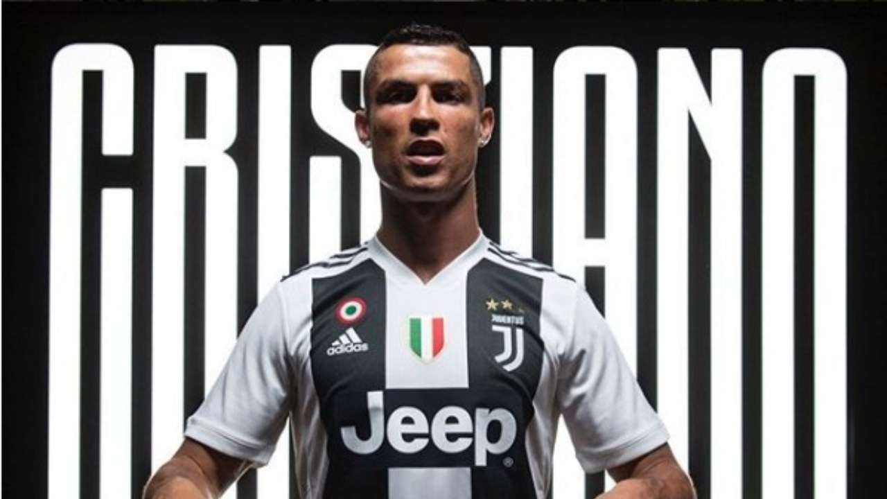The Cristiano Ronaldo effect: Juventus season tickets sell out after CR7 arrival