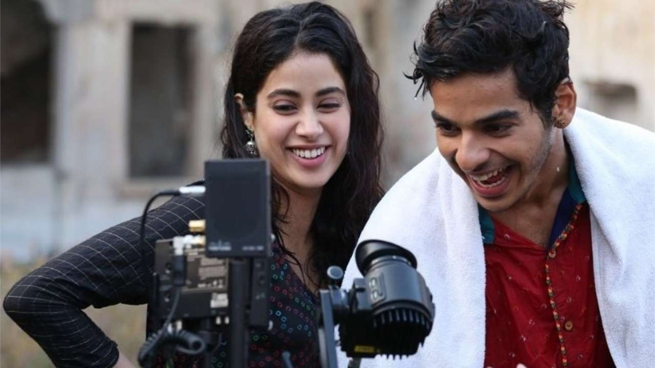 total collection of dhadak