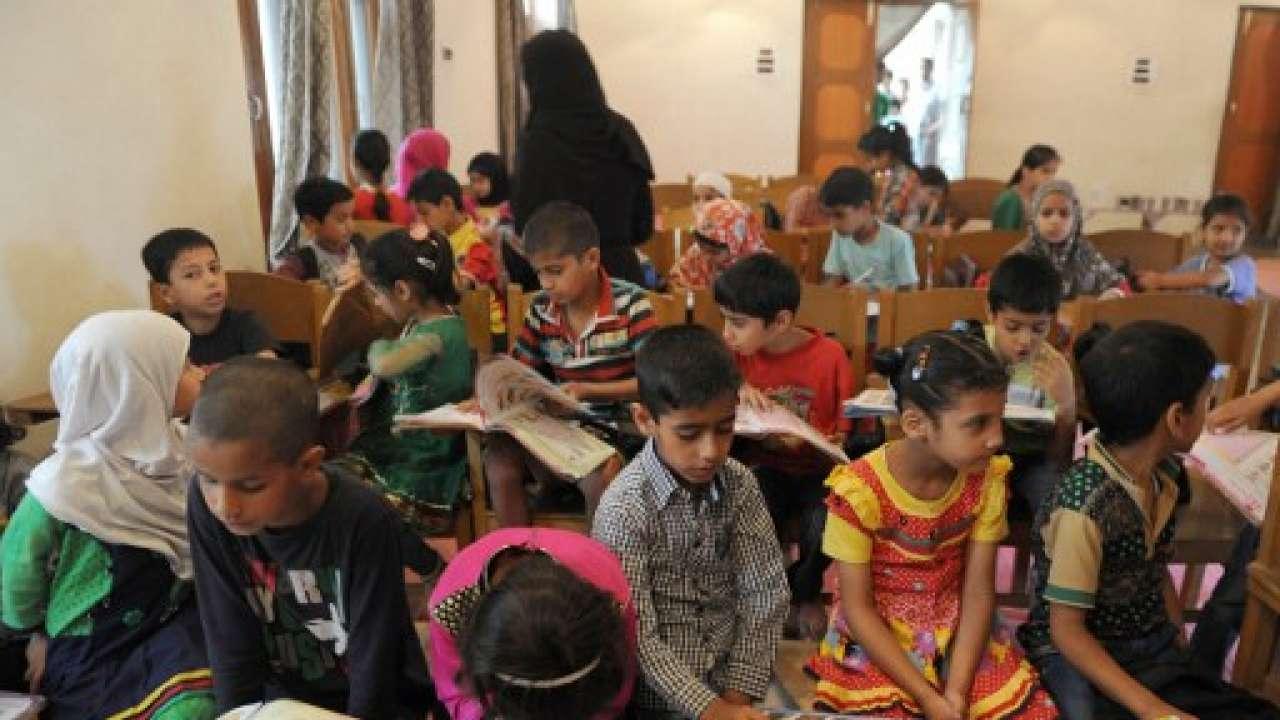Uttar Pradesh: Govt schools in Ballia, Ghazipur use 'Islamia