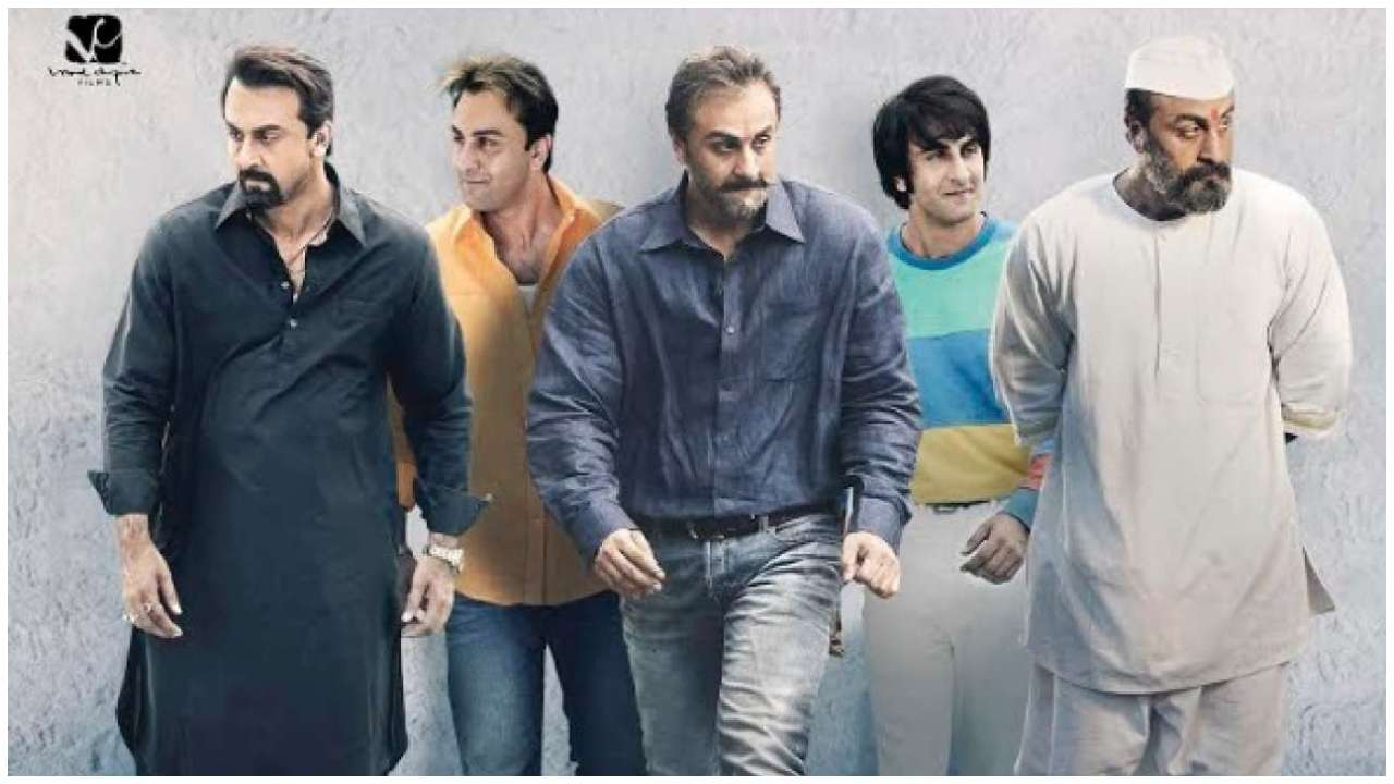 Sanju' box office collection Day 33: Ranbir Kapoor-statter has
