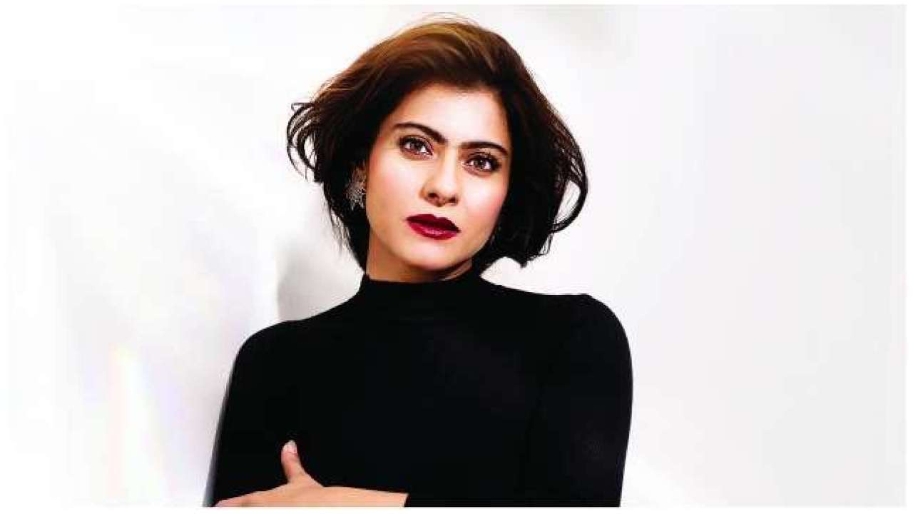 In Pics: On Kajol's 44th birthday, let's have a look at 6 lesser-known facts about the charismatic actress