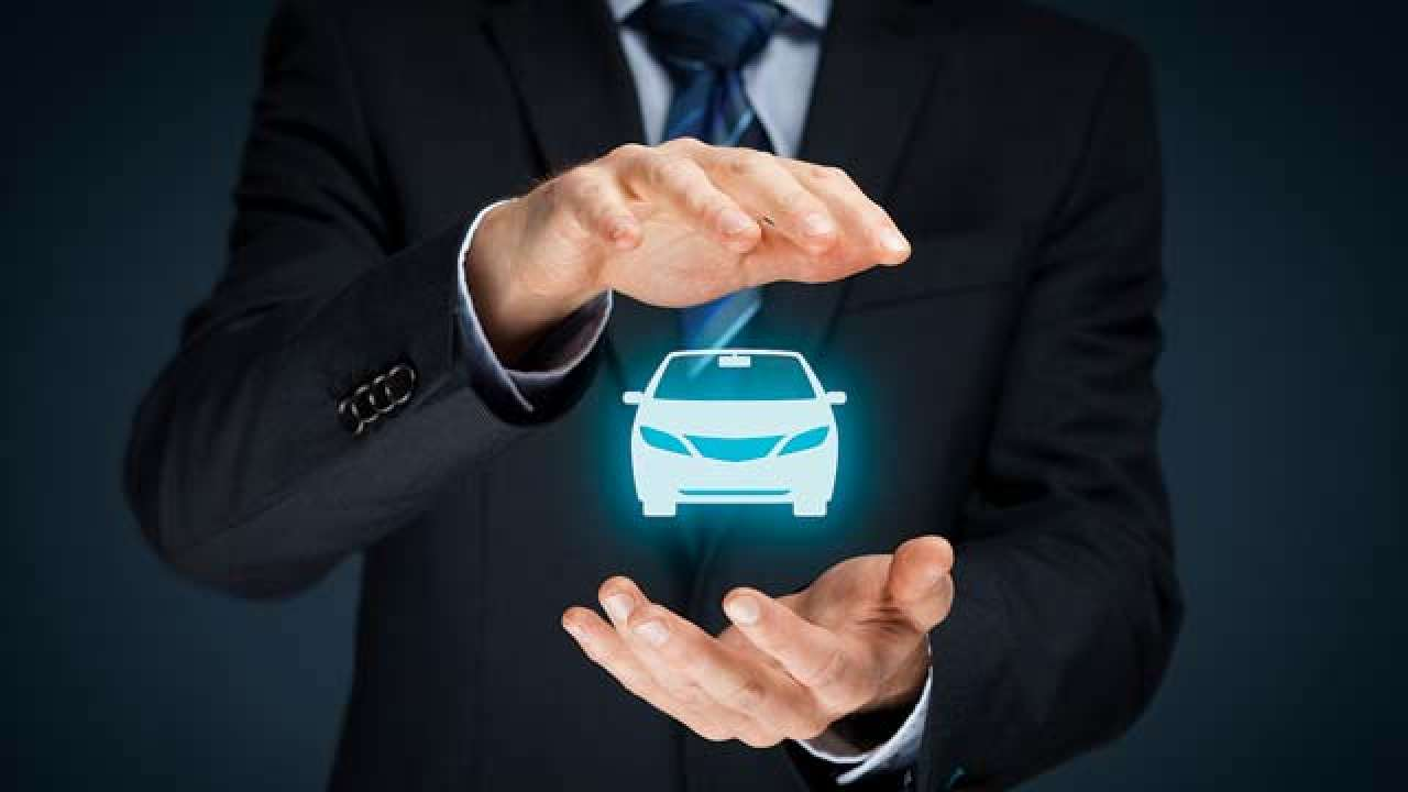 Hypothecation in Car Insurance