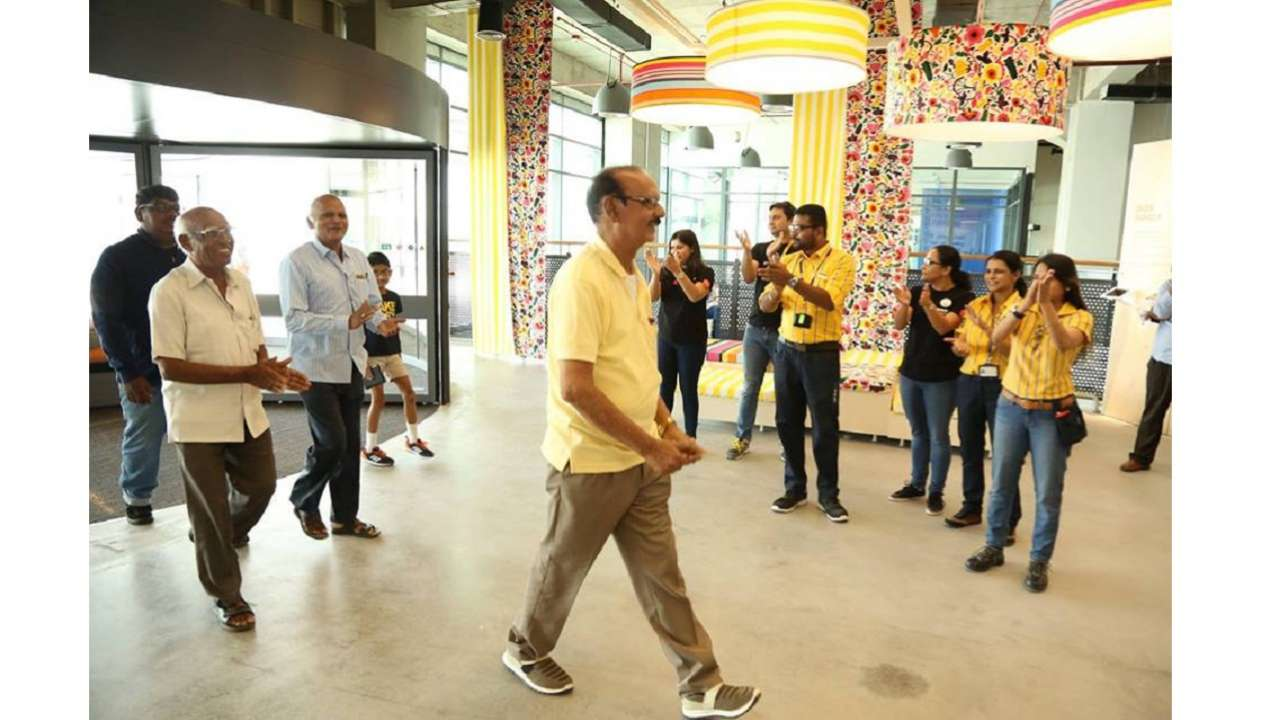 In Pics: IKEA opens first India store in Hyderabad - Facts about