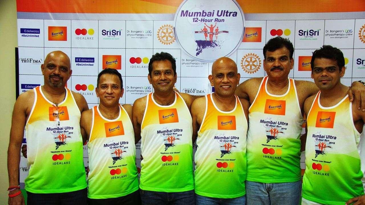 Mumbai Ultra Marathon: August 15 is expected to see around