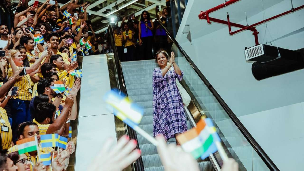 Ikea In India Here S How Day 1 Went For Swedish Furniture Giant