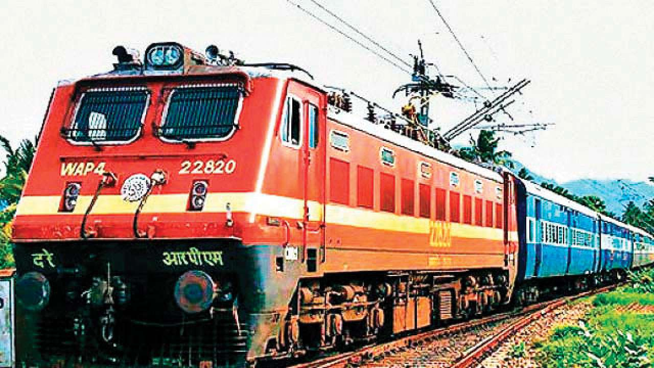 Captain' will lead every train on Indian Railways