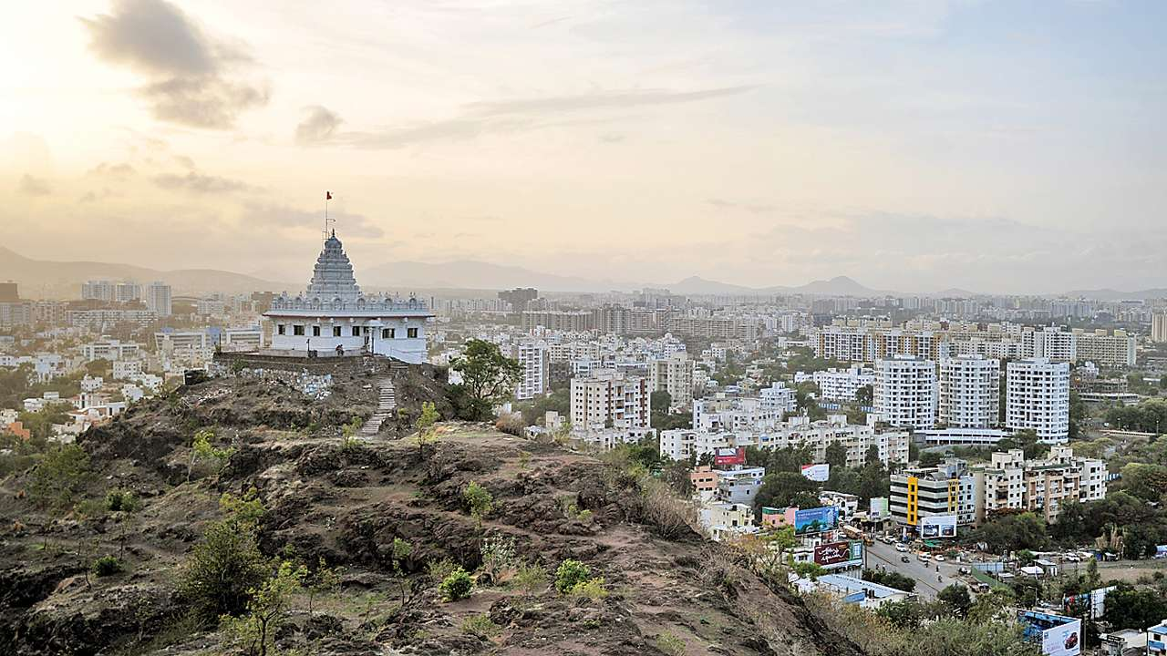 Maharashtra's Pune is best city to live, Delhi ranks 65 in Ease of Living  Index