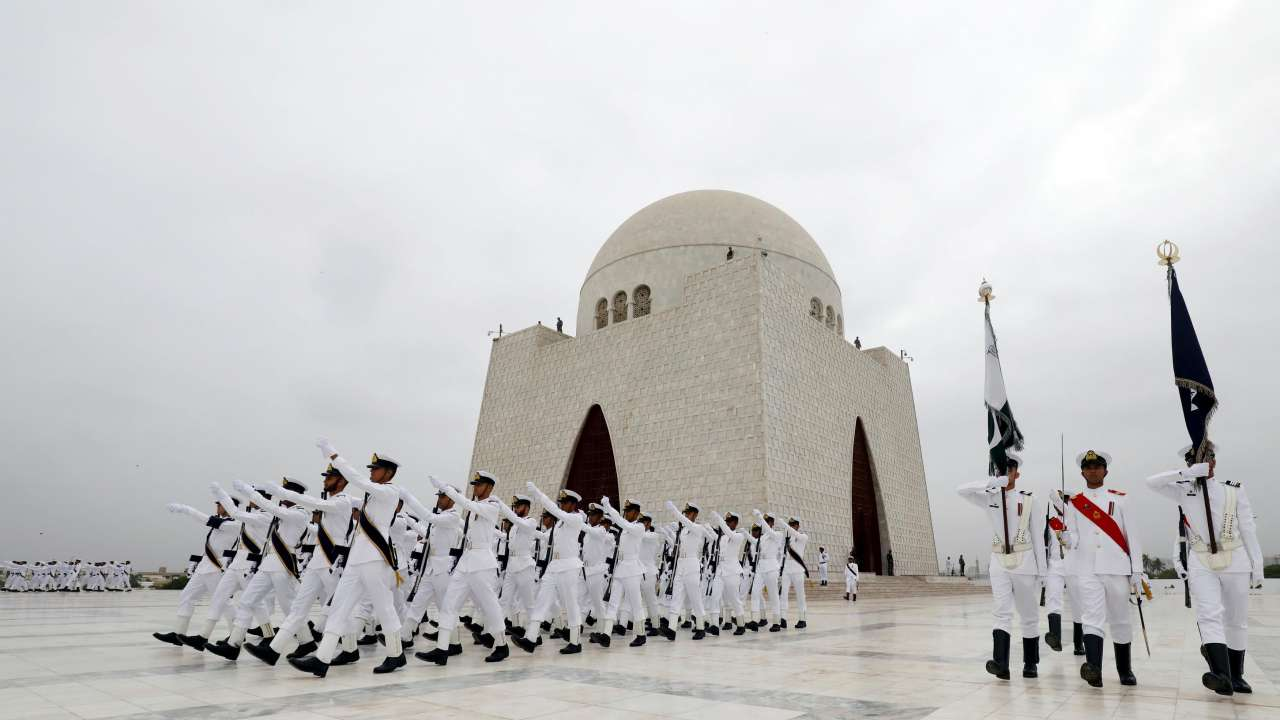 Check out images from Pakistan celebrating Independence Day 2018